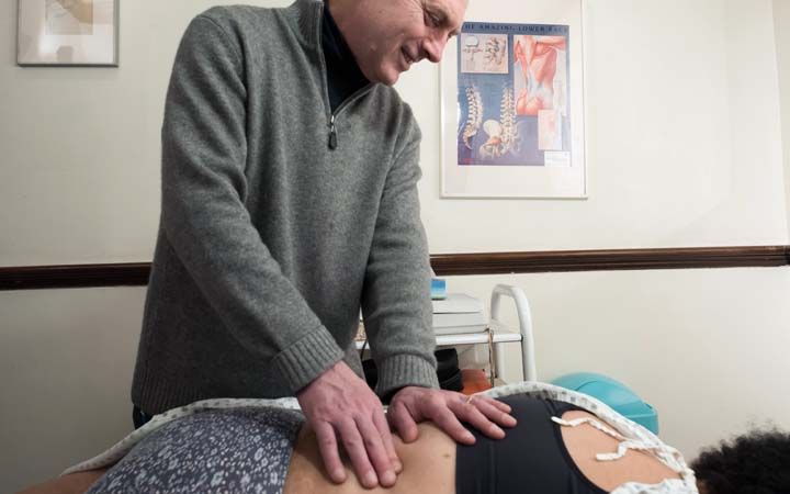 Back Pain Treatments NYC - Dr. Alex Eingorn Better Health Chiropractic PC - Call(646) 553-1884
