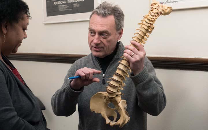 Chiropractic Explanation NYC - Better Health Chiropractic