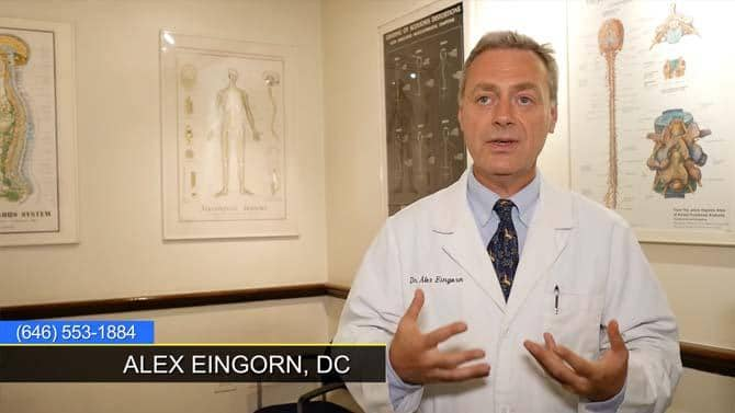 herniated disc conservative treatments NYC - better health chiropractic