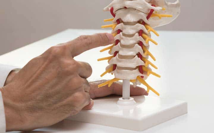herniated discs explained - better health chiropractic NYC